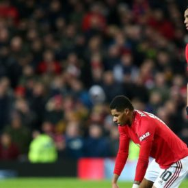 Premier League preview: Do Man United have any chance vs. Liverpool without Rashford?